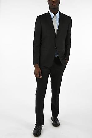Armani EMPORIO center vent 2 Button SUPREME Suit size 54