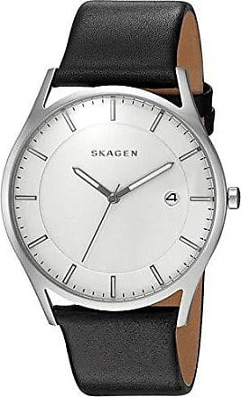 Skagen Relógio Skagen Mens Slim - SKW1077/0BI