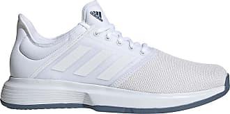 Für Adidas Herren Schuhe Weiße Weiße Qshtrd