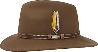 Stetson Vancouver VitaFelt Outdoor Hat by Stetson Rain hats 002693fedaa2