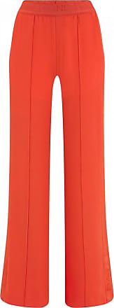 Bogner Lola Wide-leg trousers for Women - Red
