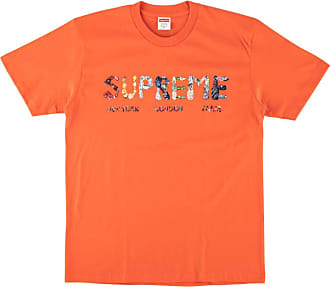 SUPREME Crystals T-Shirt SS 18