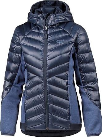 differently bcee8 0dfe5 Jack Wolfskin Daunenjacken für Damen − Sale: bis zu −20 ...