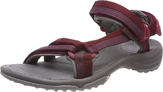 8dad6bc627be Teva Womens Terra Fi Lite Sports and Outdoor Hiking Sandal