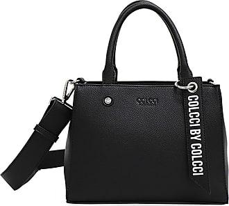 Colcci Bolsa Colcci Tote Bag Charm Preta