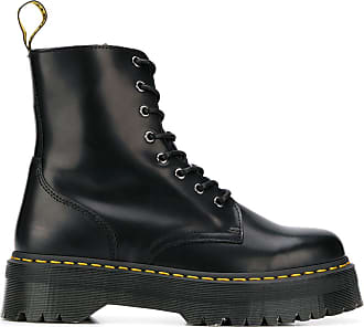 Dr. Martens Ankle boot chunky - Preto