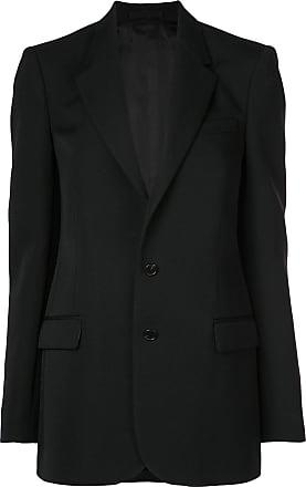 Wardrobe.NYC Release 01 blazer - Black