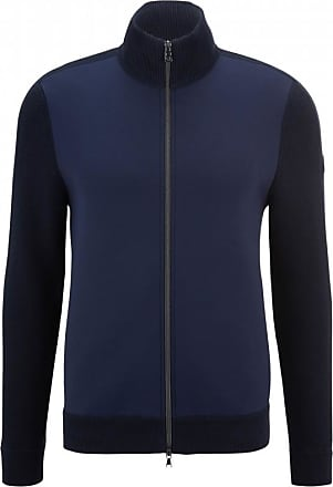 Bogner Silas Knit jacket for Men - Navy