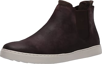 Kenneth Cole Reaction Mens RMS0032AM Indy Flexible Chelsea Boot Sneaker Brown Size: 10 UK