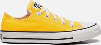 Converse Chuck Taylor All Star OX sneakers oranje