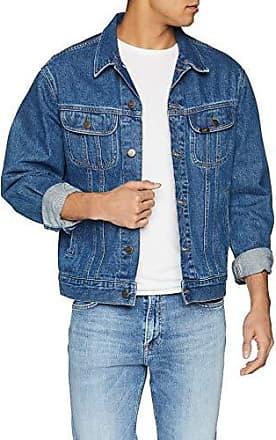 1ee5b2c56 Vestes En Jean pour Hommes − Trouvez 1003 produits, 10 Marques ...