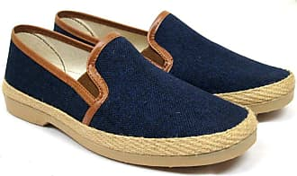 Mens French Connection Borg Lined Mule Slippers Sizes UK from 7 to 12