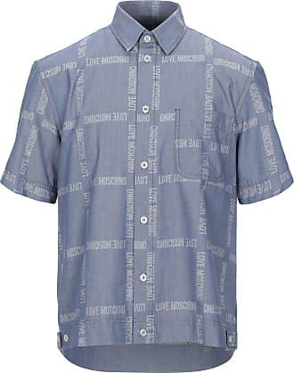 Love Moschino HEMDEN - Hemden auf YOOX.COM
