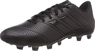 innovative design d3ab6 2c8ef adidas Adidas Nemeziz 18.4 FxG, Zapatillas de Fútbol para Hombre, Negro  Core Black