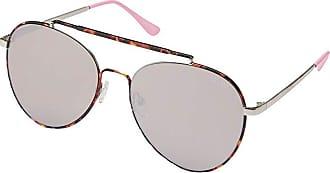 Quay Eyeware QUAYxBenefit Lickety Split (Tortoise/Brown Flash) Fashion Sunglasses