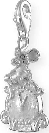 MELINA Charms Pendentif Cles Argent 925