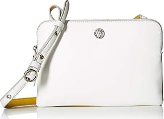 Anne Klein Signature Duo Crossbody, liz/SPYE mm