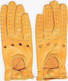 Sermoneta Gloves Leather Gloves size 7,5