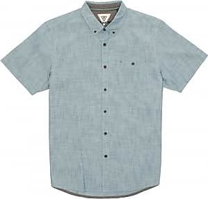 d10b5057 Mens Tropical Maui Woven Shirt. Delivery: free. Vissla Mens Pulses II Shirt
