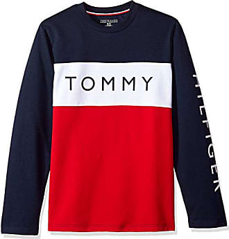 a4bb0d92503d45 Tommy Hilfiger Mens Modern Essentials French Terry Sweatshirt