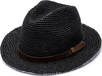 be2caeb7232b7 Chapeaux pour Femmes en Noir : jusqu''à −70% | Stylight