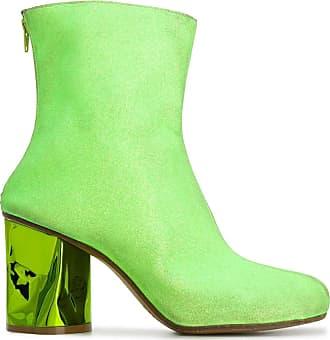 Stiefeletten Mit Absatz (Casual) in Grün: 67 Produkte bis zu