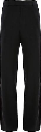 J.W.Anderson Calça pantalona de alfaiataria - Preto