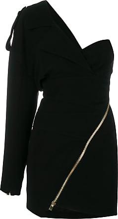 Robes Épaule Asymétrique Noir   Achetez jusqu à −80%   Stylight eaa0bfc72be1