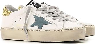 Golden Goose Sneaker für Damen, Tennisschuh, Turnschuh Günstig im Sale, Weiss, Leder, 2019, 35 36 37 39 40