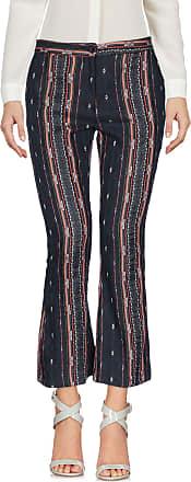 Black Coral PANTALONI - Pantaloni su YOOX.COM