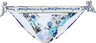 Camilla Printed bikini bottoms