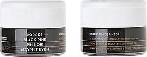 Korres Anti-Aging Black Pine 3D Sculpting Firming & Lifting Night Cream 40 ml