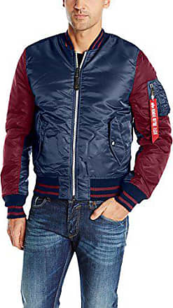 166cc6ef6 Men's Varsity Jackets: Browse 157 Products up to −75% | Stylight