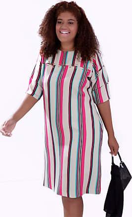 Vickttoria Vick Vestido Rústico Gigi Plus Size (50)