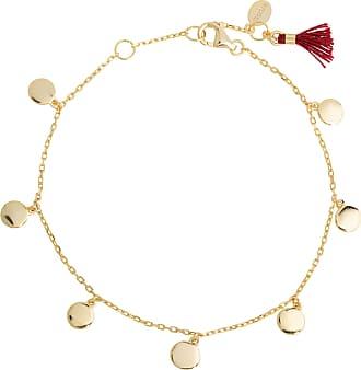 Shashi Disc Multi Bracelet