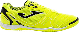 Joma Mens Dribling Futsal Shoe, Fluor, 10.5 UK