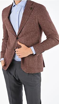 Corneliani CC COLLECTION giacca REWARD a 2 bottoni due spacchi taglia 50
