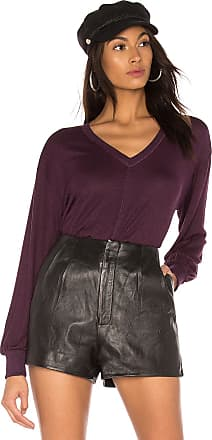Paige Arizona Sweater in Purple