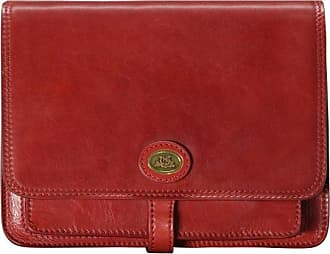 bed6bce377 Borse In Pelle in Rosso: 2828 Prodotti fino a −70% | Stylight