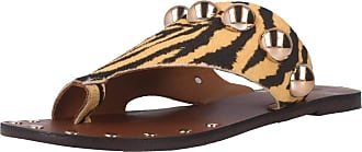 Inuovo Women Sandals and Slippers Women 464006I Multicolor 7.5 UK