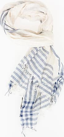 Corneliani CC COLLECTION 200x100cm Cotton Foulard size Unica