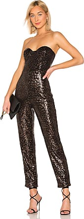 House Of Harlow x REVOLVE Teri Jumpsuit in Black