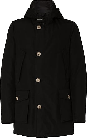 Woolrich Arctic parka coat - Black