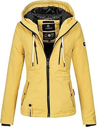 Jacken für Damen in Gelb: Jetzt bis zu −64% | Stylight