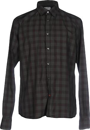 new product bc4b4 2b274 Camicie da Uomo Peuterey | Stylight