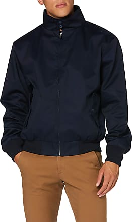 Brandit Mens Lord Canterbury Jacke Jacket, navy, XXL