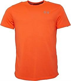 Under Armour fitted running t-shirt with heatgear technology. 1271823-889