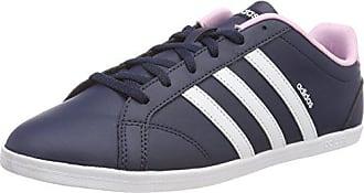 eec3a73a04230e adidas Damen VS Coneo QT Fitnessschuhe Blau (Maruni Ftwbla Rosesc 000) 36