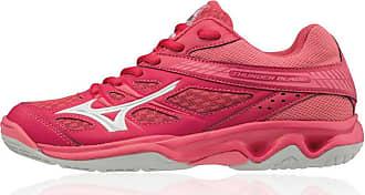promo code 02311 994da Mizuno Thunder Blade Womens Netball Shoes - AW18-6 Pink
