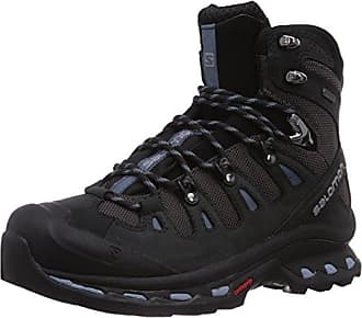 0f8c2cee5fcbc2 Salomon Damen Quest 4D 2 GTX Trekking-  Wanderstiefel